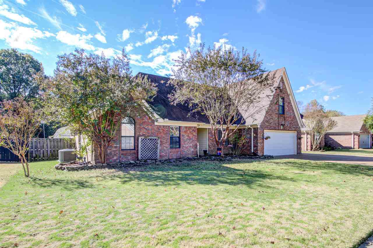 7019 Doefield Trail Dr - Photo 1