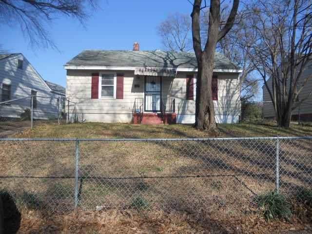 2668 Frisco Ave, Memphis, TN 38114 (#10065416) :: All Stars Realty