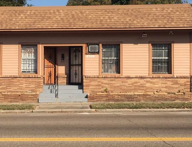 2916 Park Ave, Memphis, TN 38114 (#10065481) :: All Stars Realty