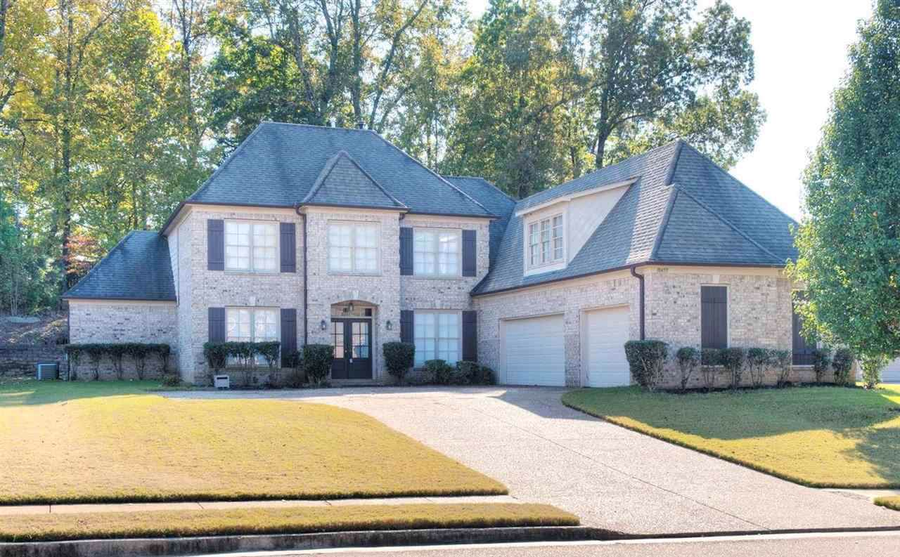 10455 Pisgah Forest Ln - Photo 1