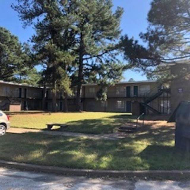 2502 St Elmo Ave, Memphis, TN 38127 (#10065614) :: ReMax Experts