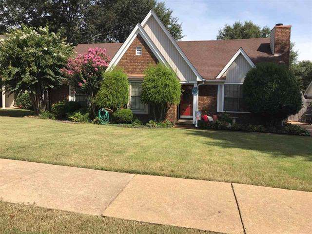 400 Little Oak Ln, Collierville, TN 38017 (#10065630) :: The Wallace Group - RE/MAX On Point