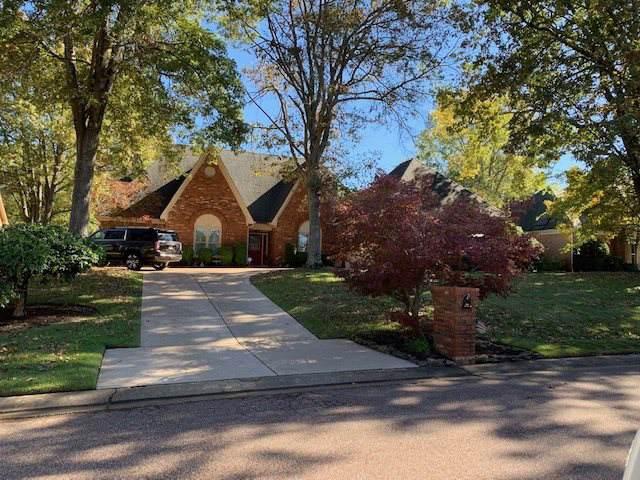 2820 W Levee Oaks Dr, Collierville, TN 38017 (#10065818) :: J Hunter Realty