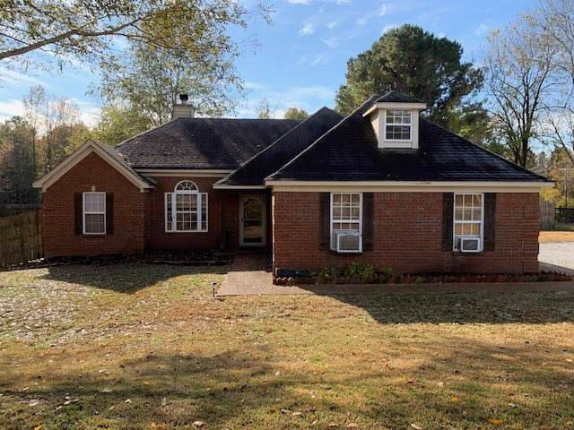 35 Grove Rd, Unincorporated, TN 38017 (#10065903) :: The Wallace Group - RE/MAX On Point