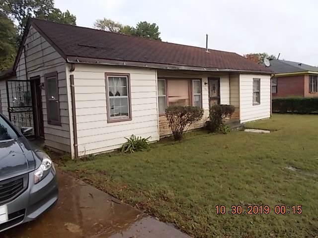 100 E Rollins Rd, Memphis, TN 38109 (#10065904) :: J Hunter Realty