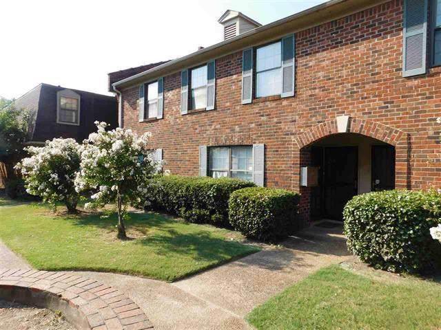 3226 S Mendenhall Rd 3A, Memphis, TN 38115 (#10065920) :: RE/MAX Real Estate Experts