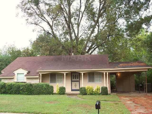 4042 Cottonwood Rd, Memphis, TN 38118 (#10065971) :: The Melissa Thompson Team