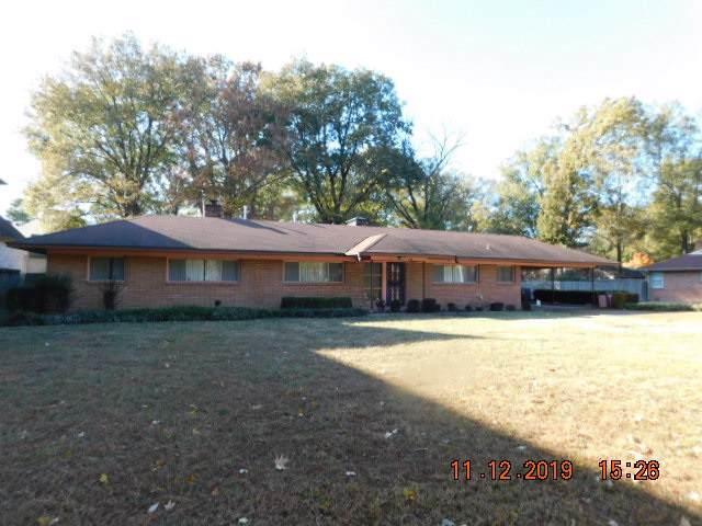 131 S Mendenhall Rd, Memphis, TN 38117 (#10065978) :: ReMax Experts