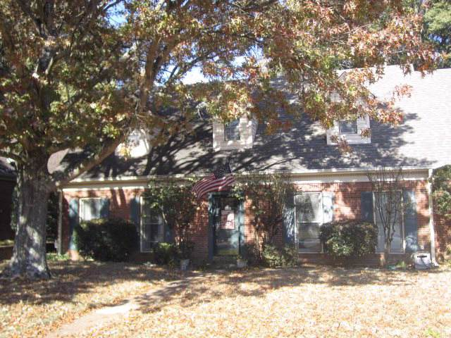 8568 Shady Trail Cv, Memphis, TN 38018 (#10066006) :: All Stars Realty