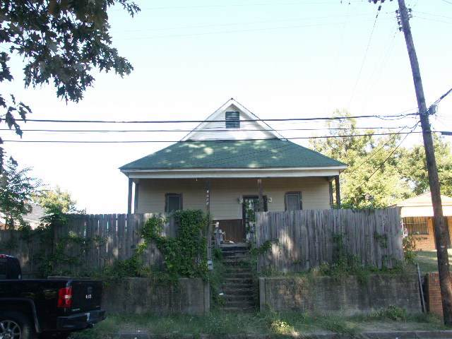 1266 Saxon Ave, Memphis, TN 38106 (#10066073) :: The Wallace Group - RE/MAX On Point
