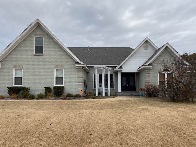 80 Phillips Rd, Unincorporated, TN 38011 (#10066096) :: All Stars Realty