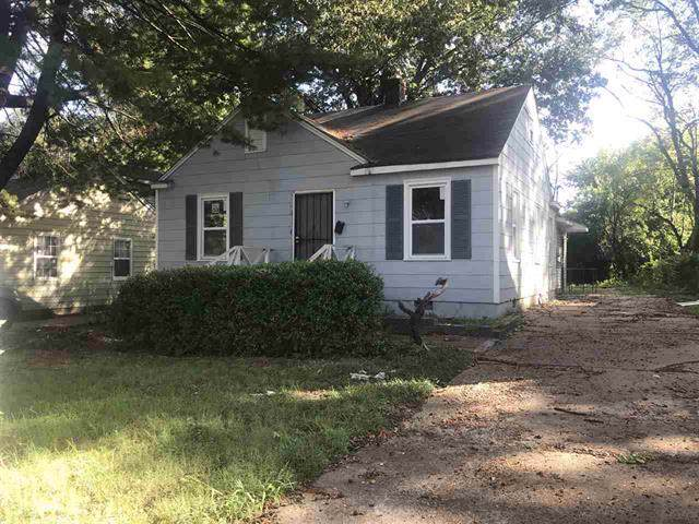 2447 Twain Ave, Memphis, TN 38114 (#10066128) :: RE/MAX Real Estate Experts