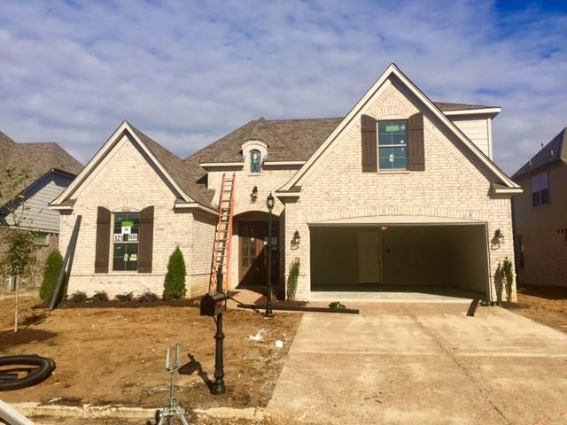9684 Woodland Wind Cv, Unincorporated, TN 38018 (#10066148) :: RE/MAX Real Estate Experts