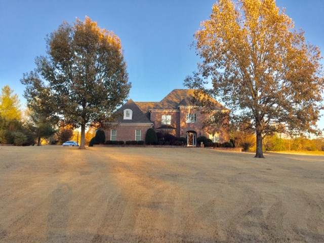 1414 Auburn Woods Dr, Unincorporated, TN 38017 (#10066462) :: The Wallace Group - RE/MAX On Point