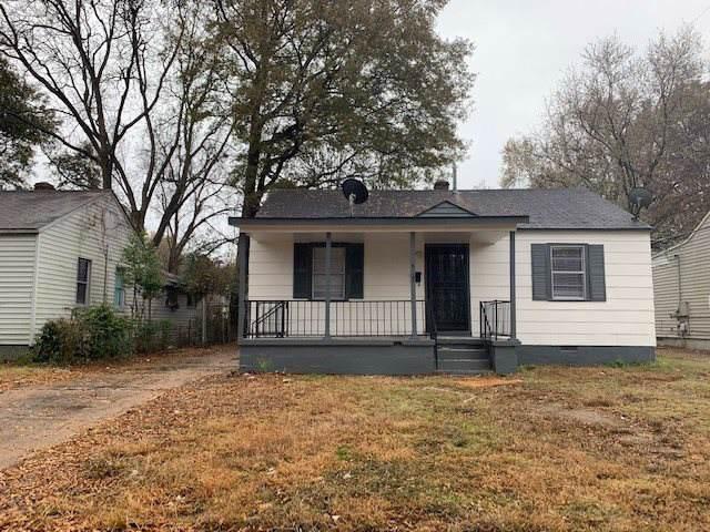 4127 Wilmette Ave, Memphis, TN 38108 (#10066640) :: The Melissa Thompson Team