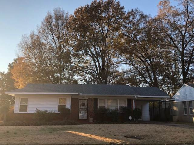 1433 Dearing Rd, Memphis, TN 38117 (#10066650) :: RE/MAX Real Estate Experts