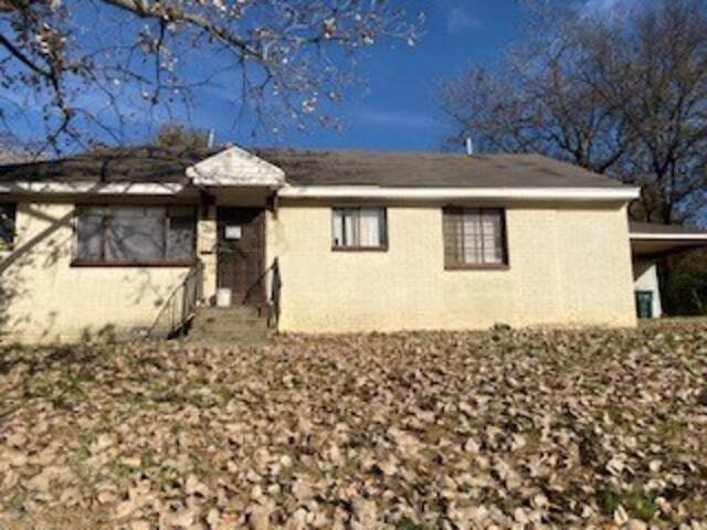 1622 Elvis Presley Blvd, Memphis, TN 38106 (#10066742) :: J Hunter Realty