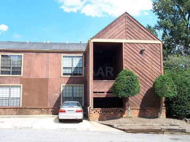 6209 Summer Hills Cir #12, Memphis, TN 38134 (#10066840) :: ReMax Experts