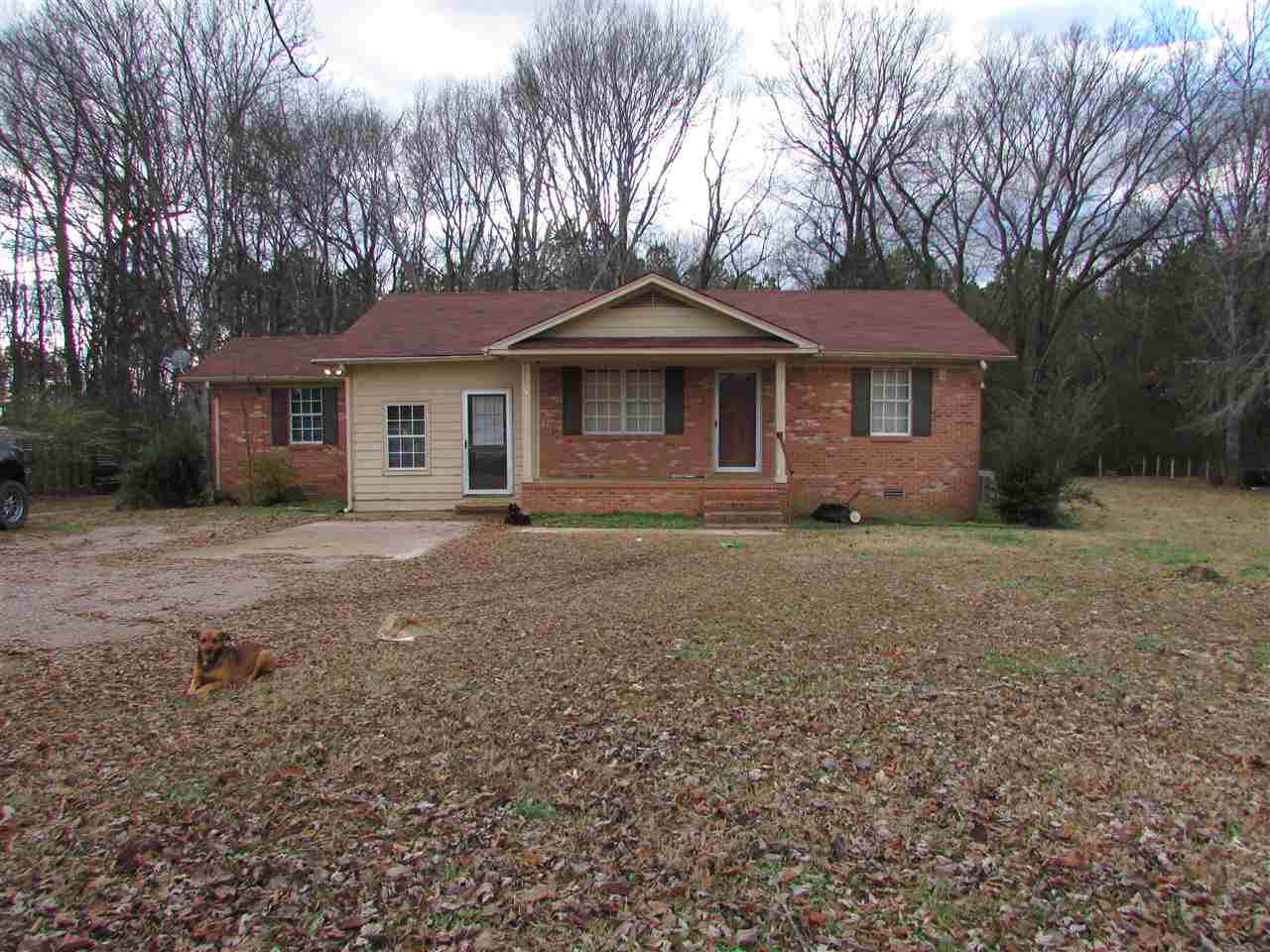 85 Aunt Bee Rd - Photo 1