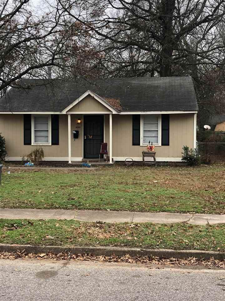 4099 Ward Ave - Photo 1