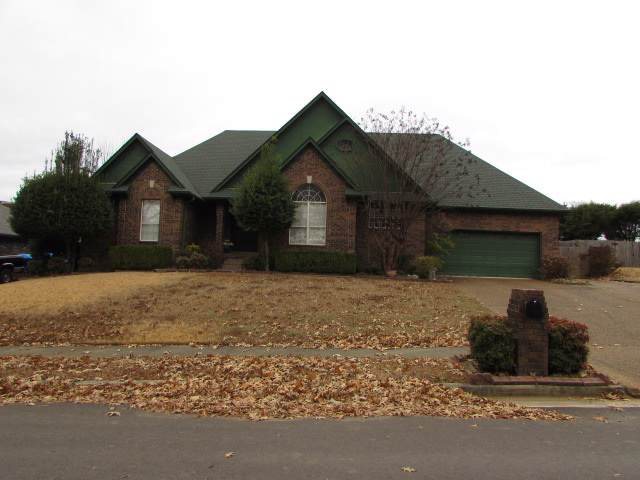 3008 Guillory St, Bartlett, TN 38134 (#10066984) :: The Wallace Group - RE/MAX On Point