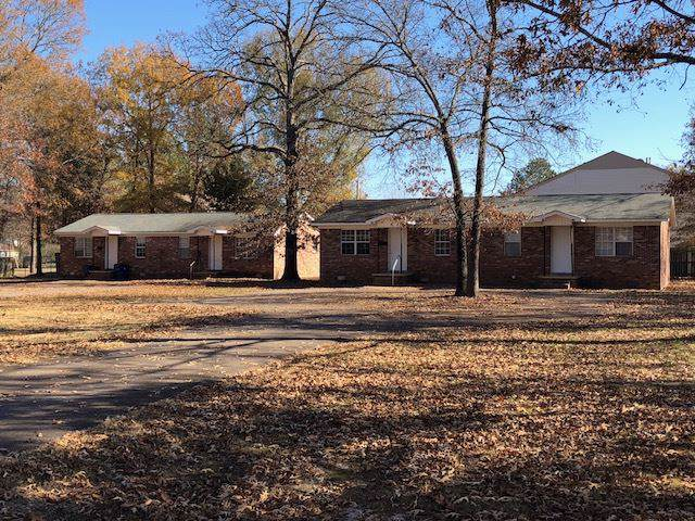126/130 Ryan St, Savannah, TN 38372 (#10067078) :: The Home Gurus, Keller Williams Realty