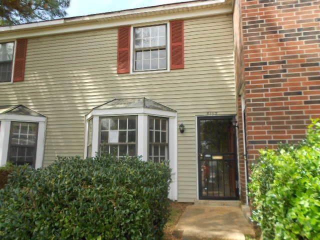 4551 Flowering Peach Dr #5195, Memphis, TN 38115 (#10067246) :: ReMax Experts