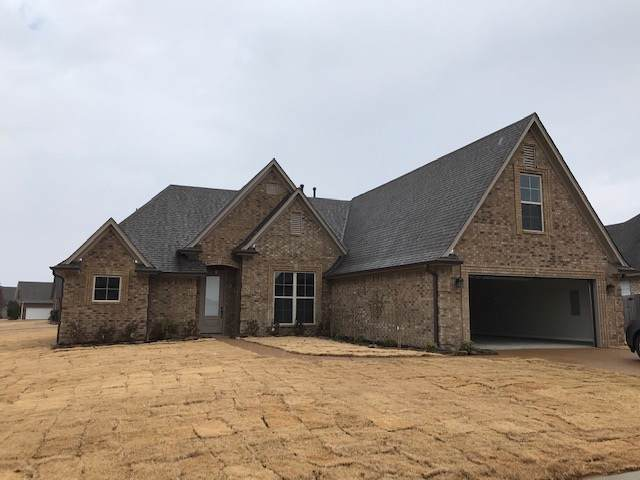 200 Hedge Rose Blvd, Somerville, TN 38068 (#10067261) :: The Melissa Thompson Team