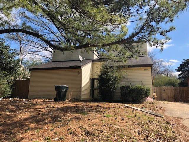 3382 Dungreen Dr, Memphis, TN 38118 (#10067267) :: RE/MAX Real Estate Experts