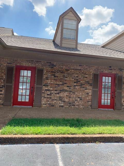 5495 Winchester St 7 & 8, Memphis, TN 38115 (#10067296) :: ReMax Experts