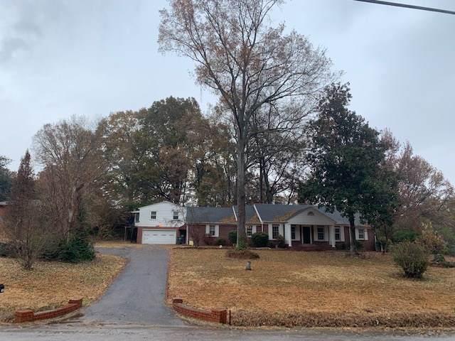 2802 Mahue Dr, Memphis, TN 38127 (#10067314) :: ReMax Experts