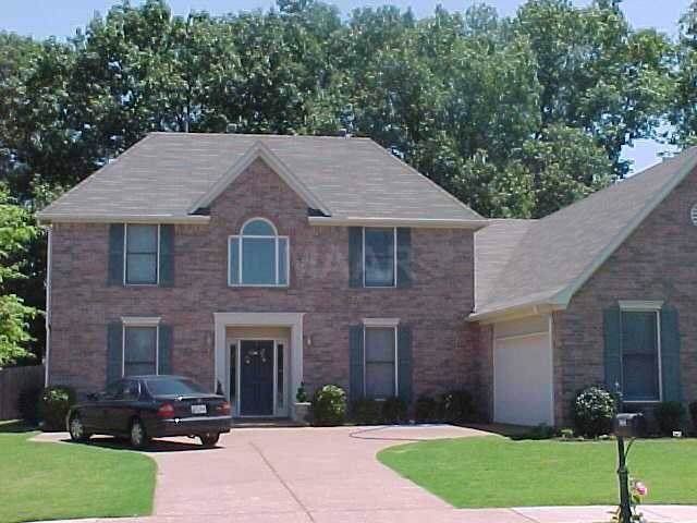 1464 River Pine Dr, Collierville, TN 38017 (#10067318) :: The Wallace Group - RE/MAX On Point