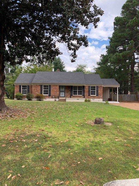 1482 Old Hickory Rd, Memphis, TN 38116 (#10067457) :: The Melissa Thompson Team
