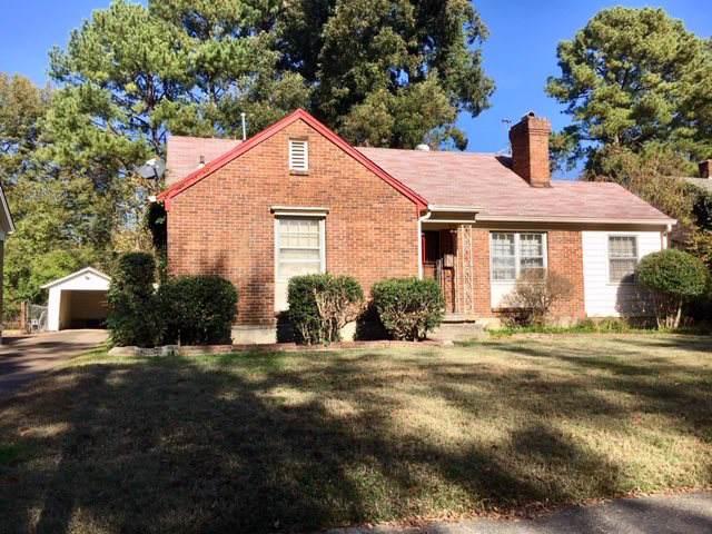 3182 Highland Park Pl W, Memphis, TN 38111 (#10067482) :: All Stars Realty