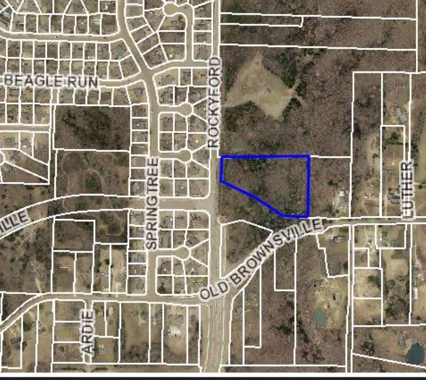 00004 Old Brownsville Rd - Photo 1