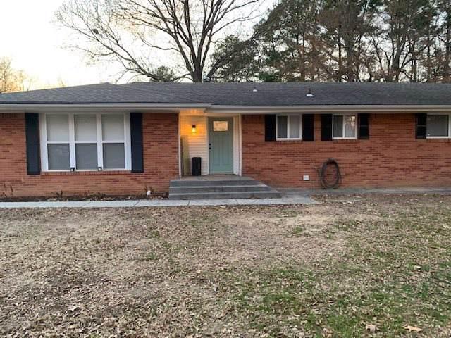 2753 Juneway Dr, Bartlett, TN 38134 (#10067635) :: RE/MAX Real Estate Experts