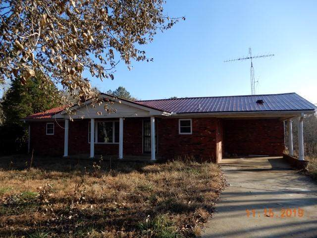 400 Sticky Ridge Rd, Reagan, TN 38368 (#10067697) :: The Dream Team
