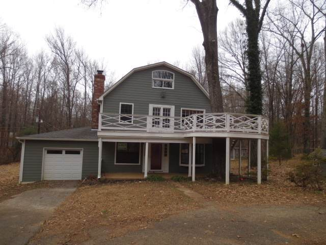 290 Blackberry Dr, Unincorporated, TN 38028 (#10067979) :: The Wallace Group - RE/MAX On Point
