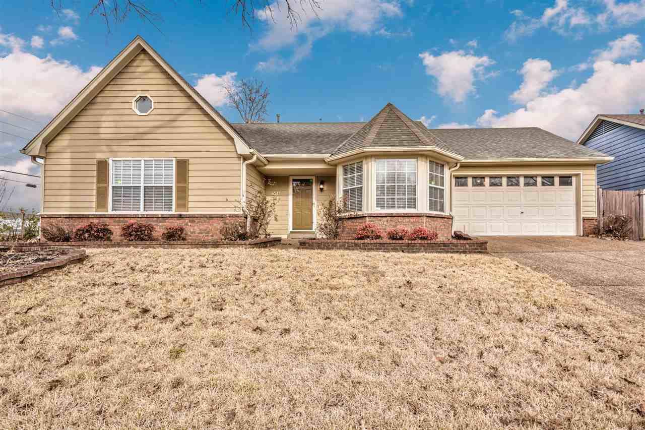7456 Appling Estate Dr - Photo 1