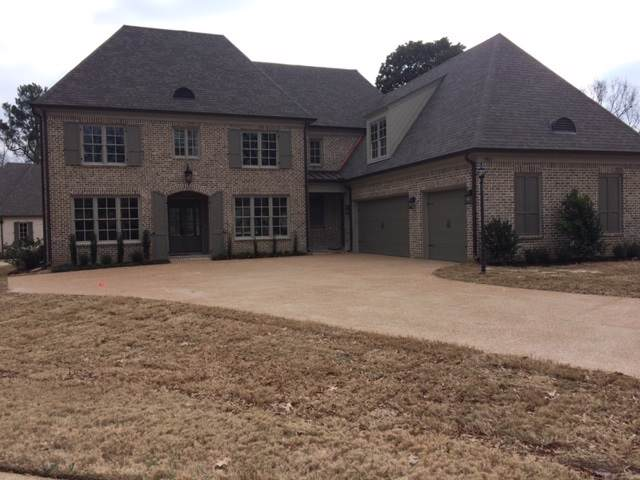 4967 Briarcliff Ave, Memphis, TN 38117 (#10068275) :: The Dream Team