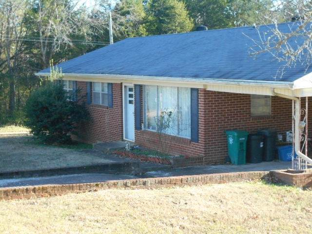 606 Walnut St Ave W, Clifton, TN 38425 (#10068375) :: RE/MAX Real Estate Experts