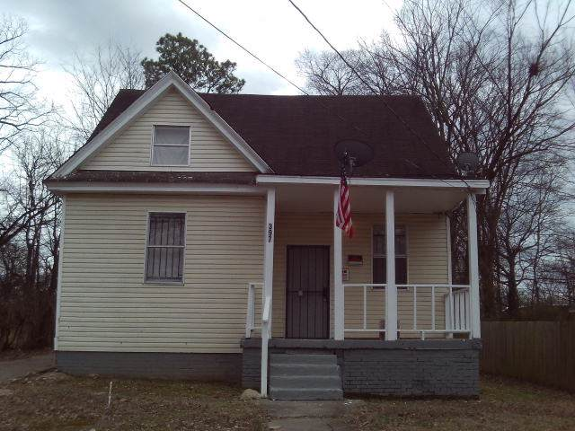 397 Edith Ave, Memphis, TN 38126 (#10068785) :: ReMax Experts