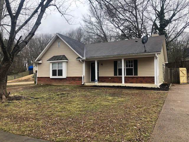 3781 Schanna Dr, Unincorporated, TN 38135 (#10069132) :: The Wallace Group - RE/MAX On Point
