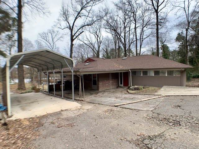 3736 Lakewood Dr S, Memphis, TN 38128 (#10069178) :: The Wallace Group - RE/MAX On Point