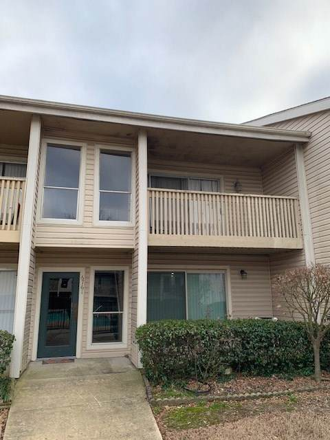 6761 Quail Hollow Ct #2, Memphis, TN 38120 (#10069321) :: The Wallace Group - RE/MAX On Point