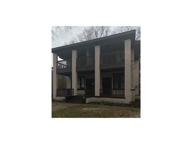 159 N Belvedere Blvd, Memphis, TN 38104 (#10069523) :: RE/MAX Real Estate Experts