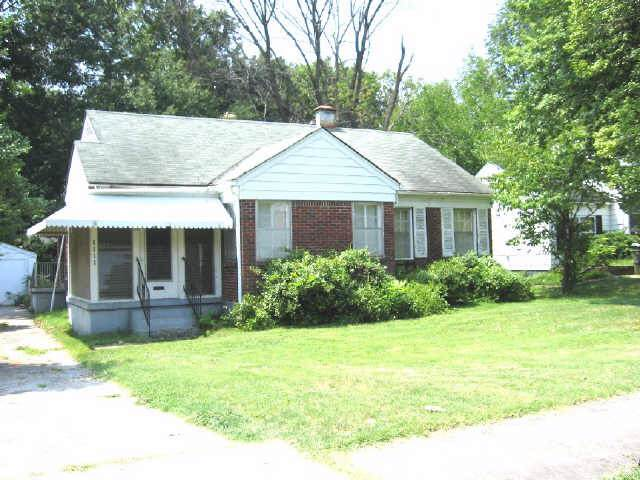 1111 Brower St, Memphis, TN 38111 (#10069619) :: Bryan Realty Group