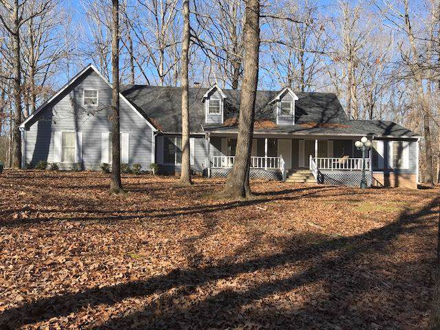 1885 Clifft Rd, Bolivar, TN 38008 (#10069742) :: RE/MAX Real Estate Experts