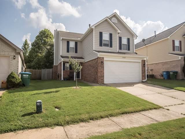 12069 Misty Trl, Arlington, TN 38002 (#10069782) :: RE/MAX Real Estate Experts