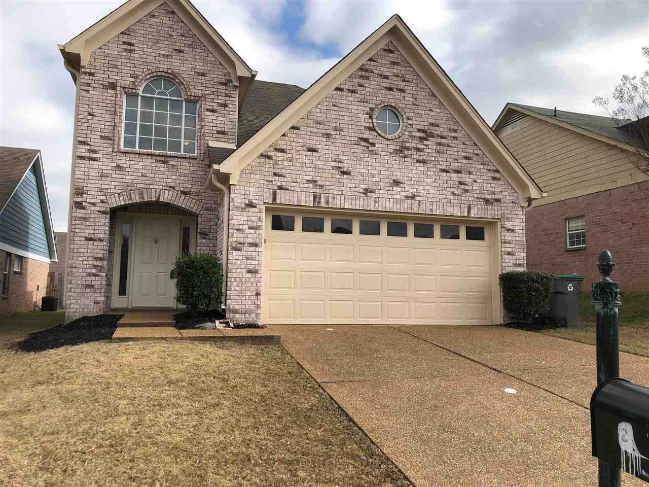 2796 Misty Valley Dr - Photo 1